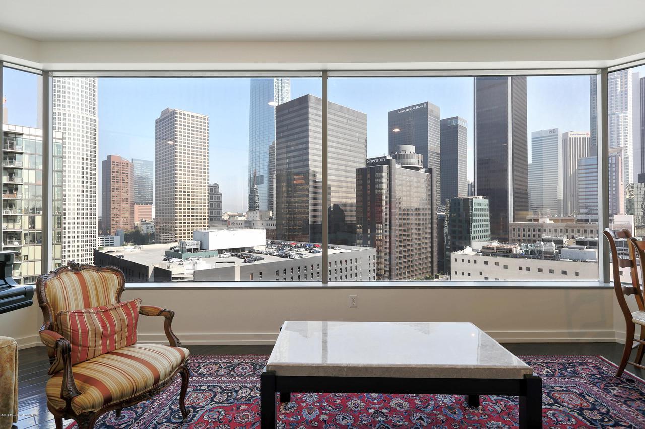 801 GRAND, Los Angeles (City), CA 90017 - Grand living room