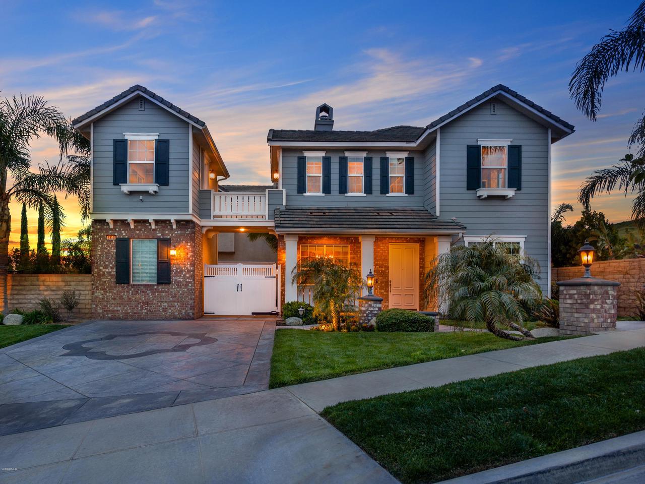 Photo of 3719 MANDOLIN AVENUE, Simi Valley, CA 93063