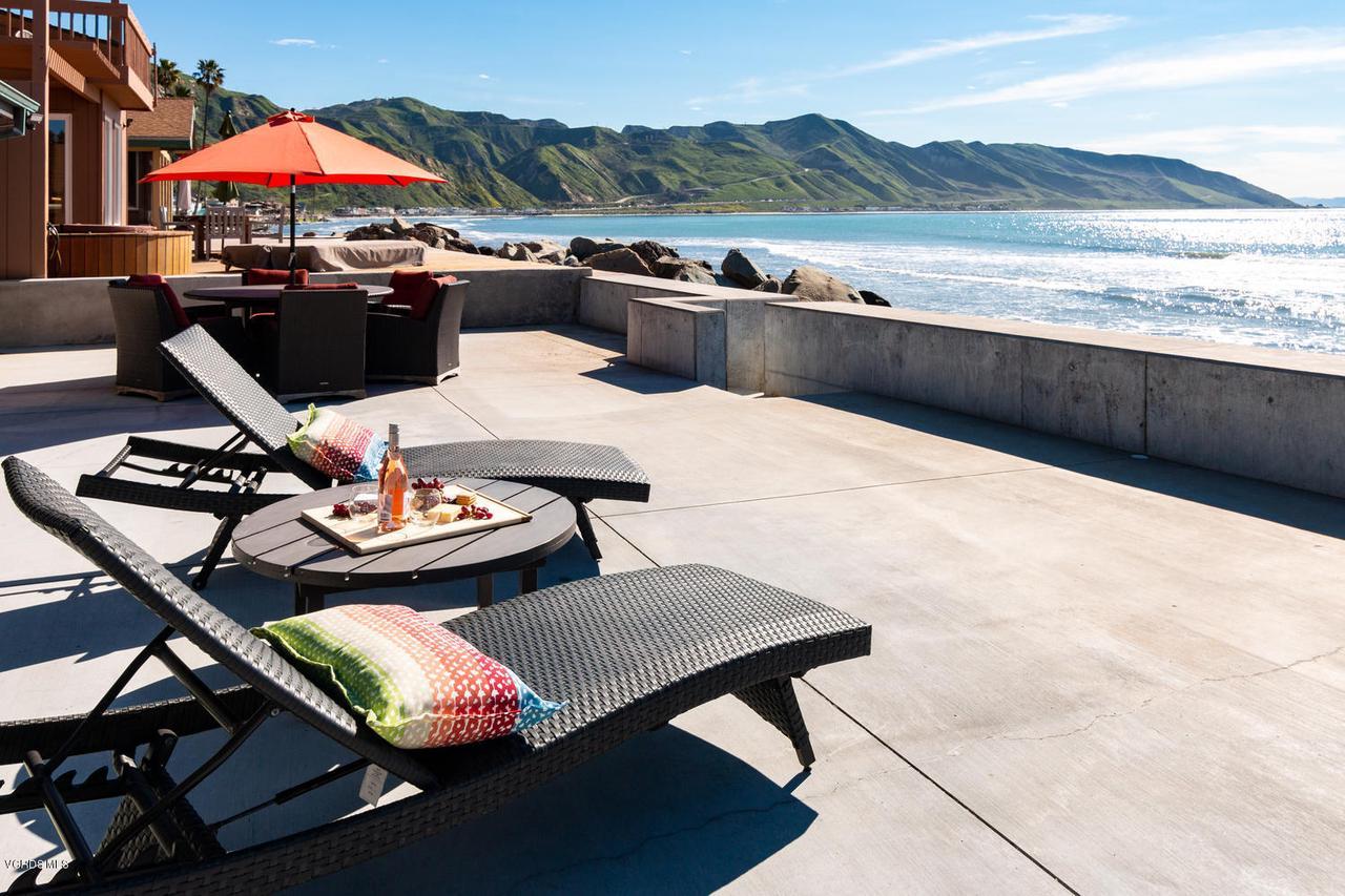 4062 FARIA, Ventura, CA 93001 - Deck