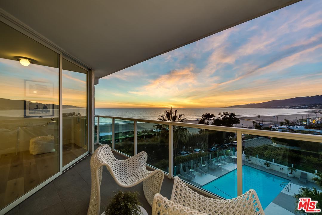 101 OCEAN, Santa Monica, CA 90402