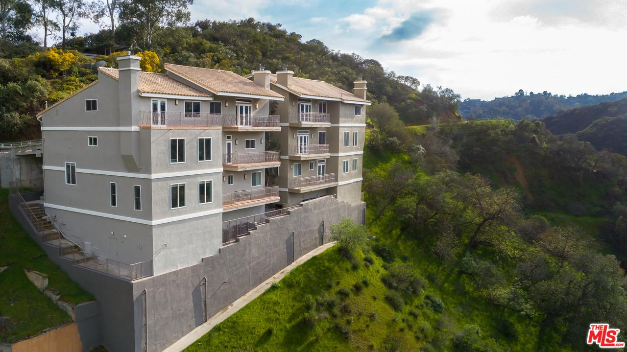 8041 BULWER Drive - Sunset Strip / Hollywood Hills West, California