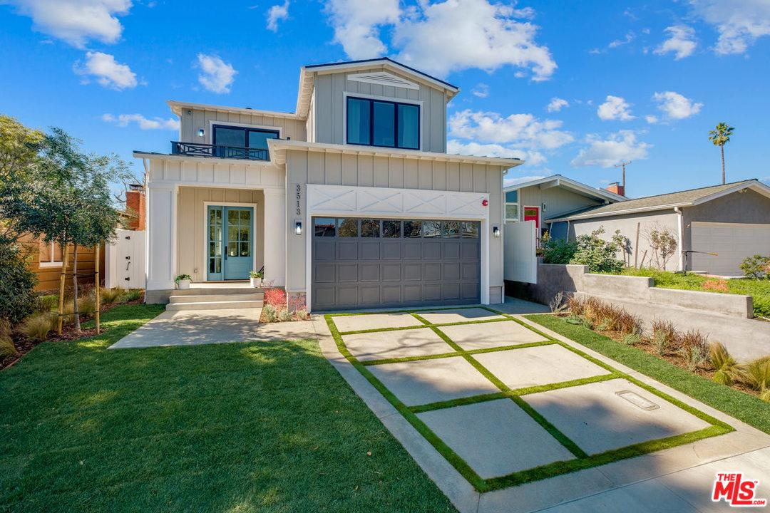 3513 ELM, Manhattan Beach, CA 90266