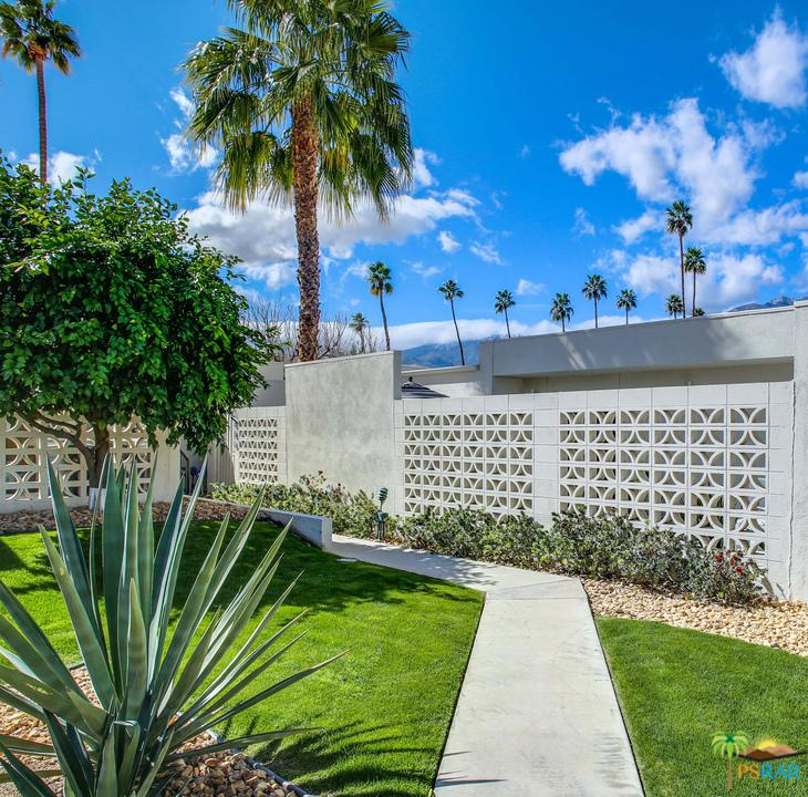 1886 SANDCLIFF, Palm Springs, CA 92264