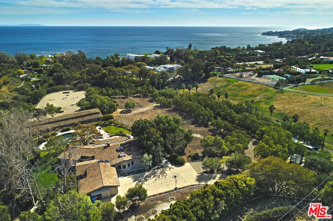 27580 WINDING WAY, Malibu, CA 90265