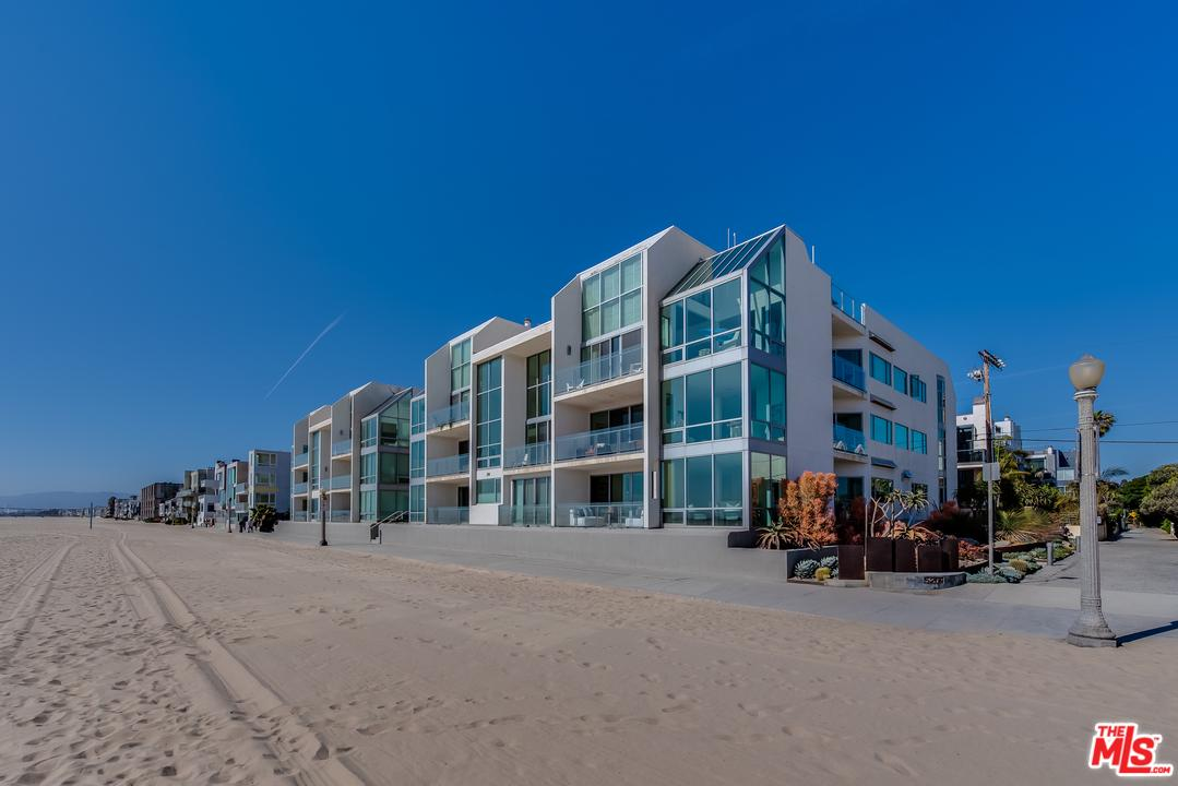 Photo of 5209 OCEAN FRONT, Marina Del Rey, CA 90292