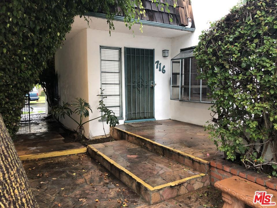 Photo of 716 MACHADO DR, Venice, CA 90291