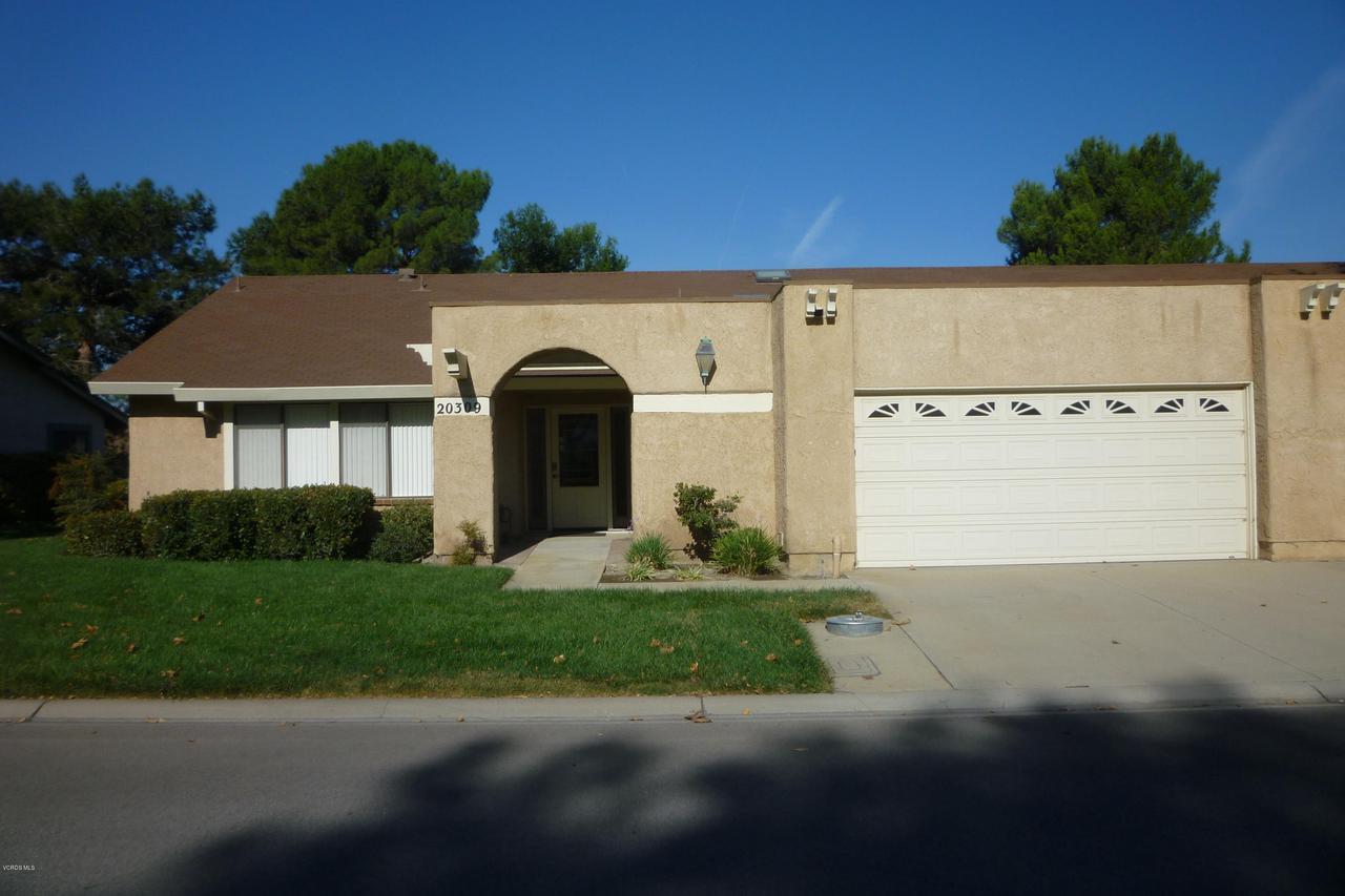 20309 VILLAGE 20, Camarillo, CA 93012 - For MLS Listing 003