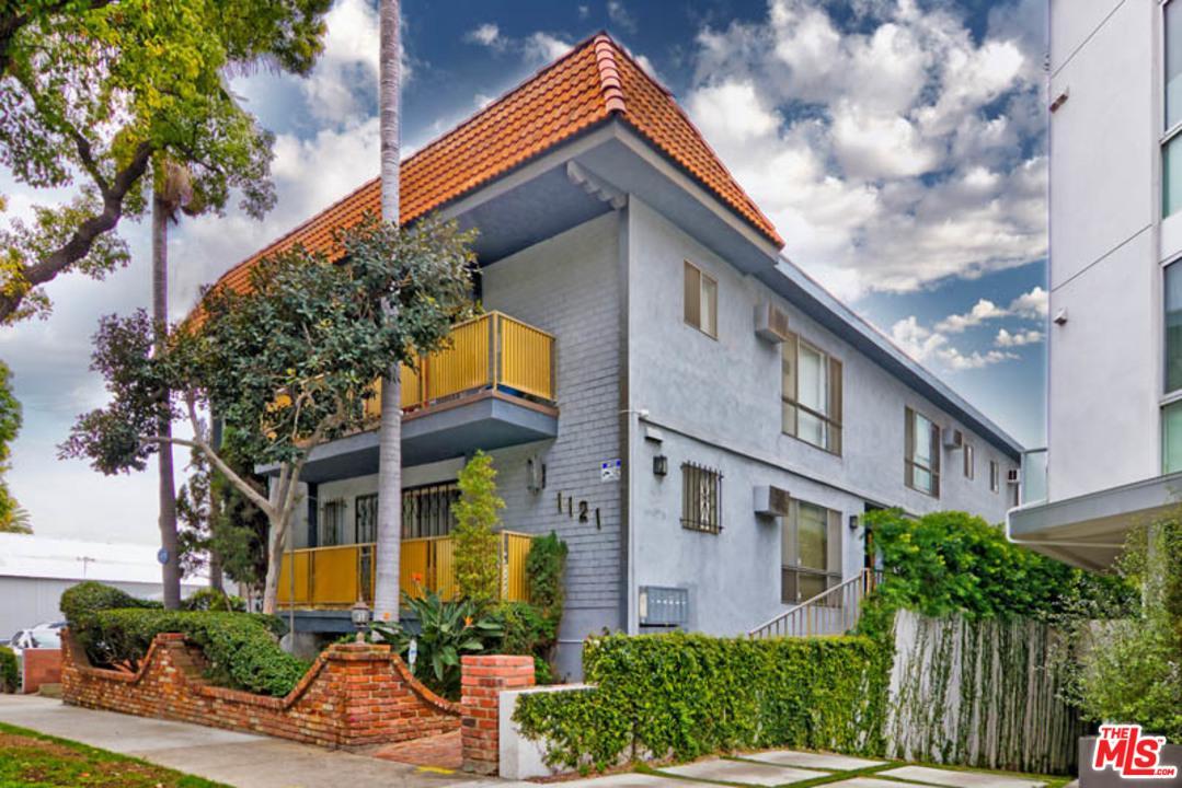 Photo of 1121 N KINGS RD, West Hollywood, CA 90069