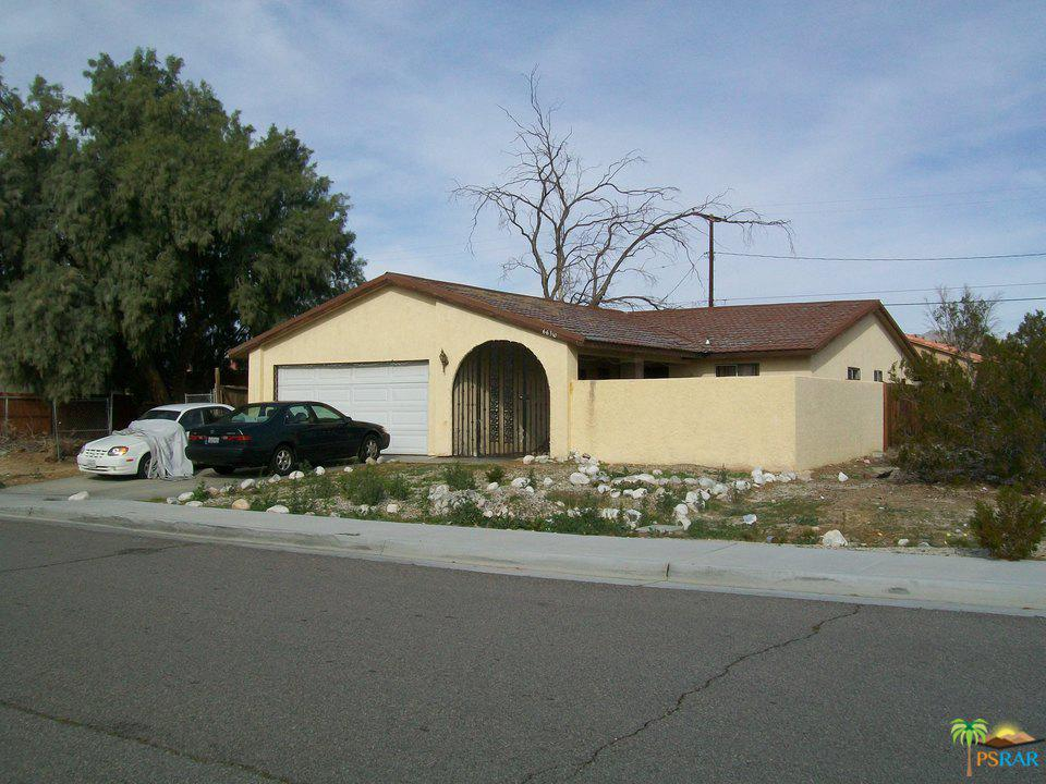 66310 GRANADA, Desert Hot Springs, CA 92240