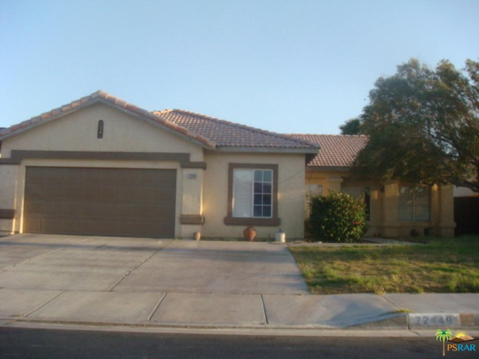 Photo of 72449 JULIA WAY, Thousand Palms, CA 92276