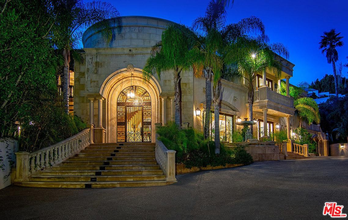 Photo of 1181 LAUREL WAY, Beverly Hills, CA 90210
