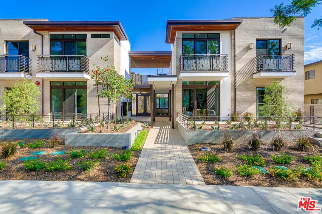 125 HURLBUT, Pasadena, CA 91105