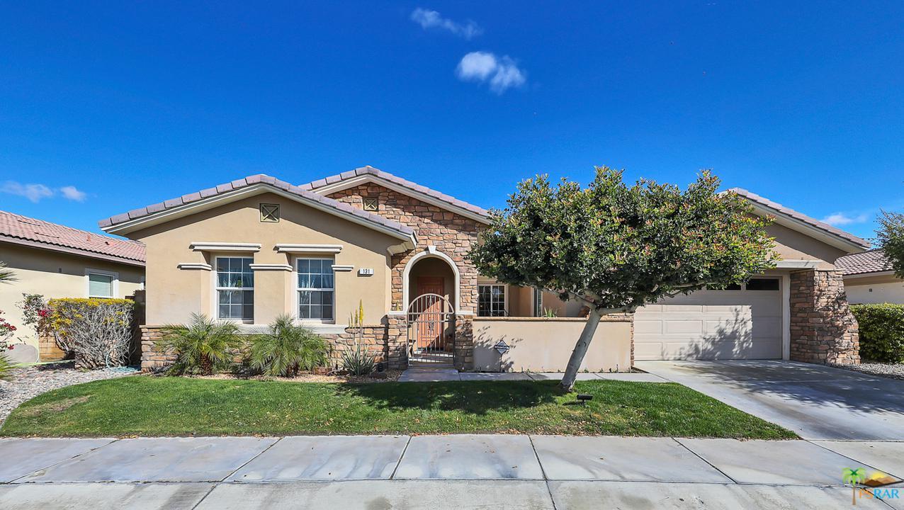 131 VIA TUSCANY, Rancho Mirage, CA 92270