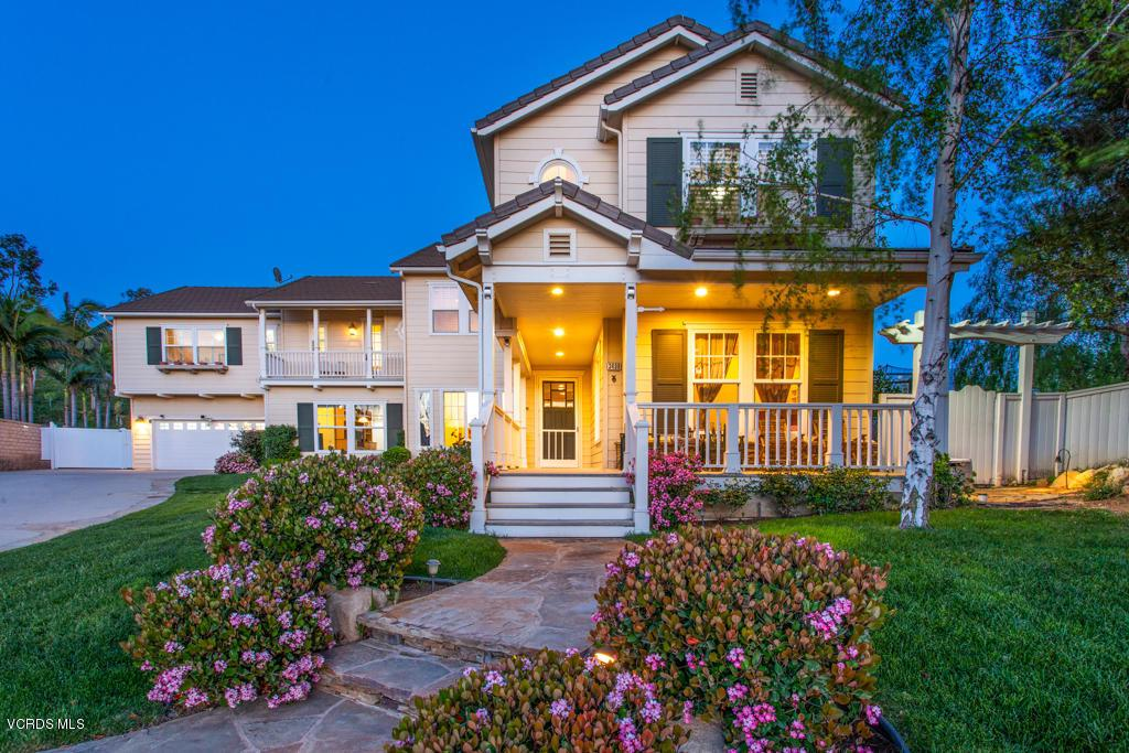 Photo of 3490 SUNSET PLACE, Simi Valley, CA 93063