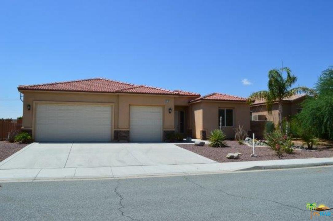 213 AVENIDA CERCA, Palm Springs, CA 92262