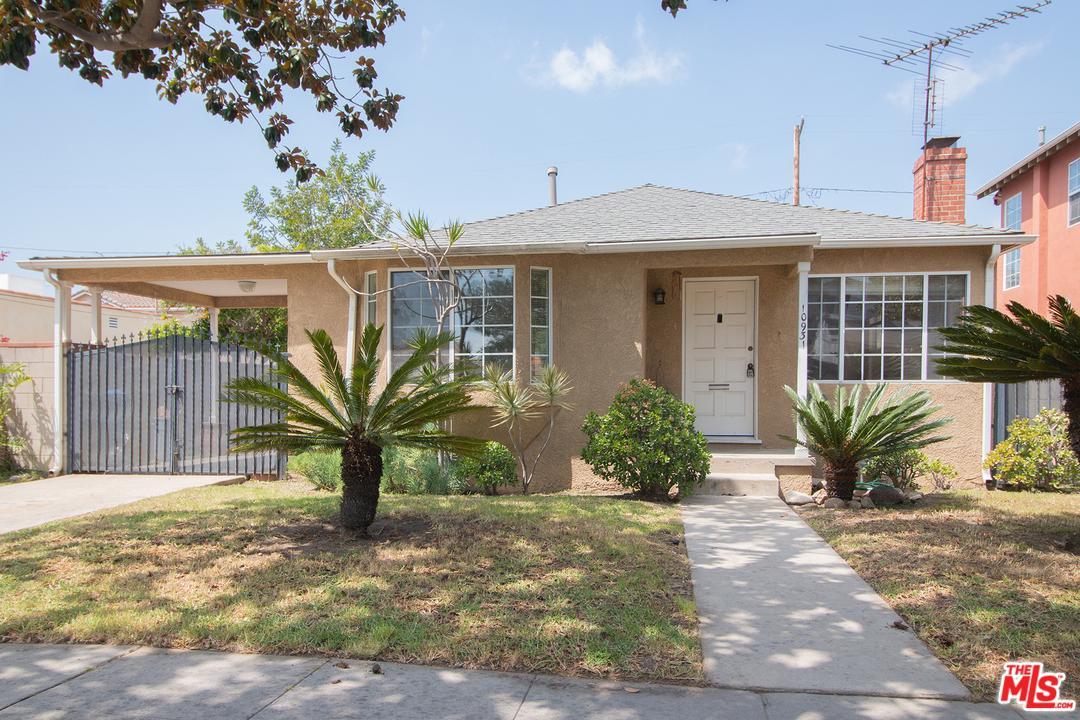 Photo of 10931 FAIRBANKS WAY, Culver City, CA 90230