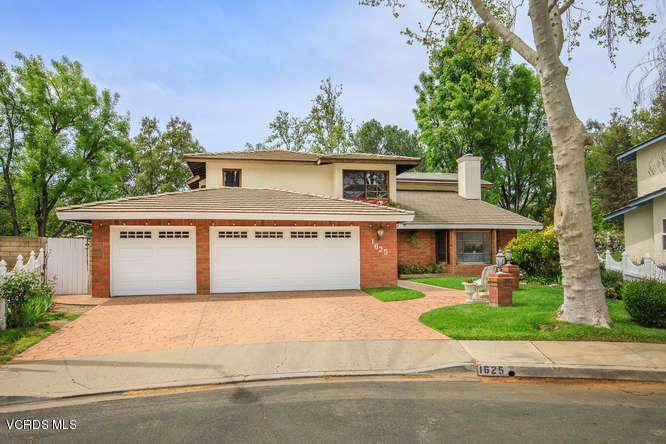 Photo of 1625 BERWICK PLACE, Westlake Village, CA 91361