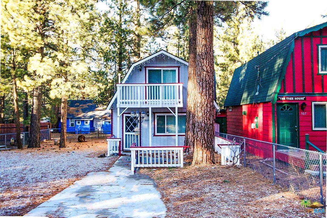 909 SUGARLOAF, Big Bear, CA 92314