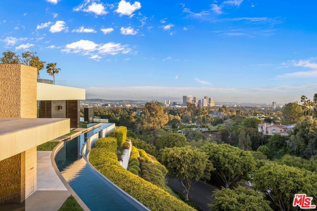 Photo of 1201 LAUREL WAY, Beverly Hills, CA 90210
