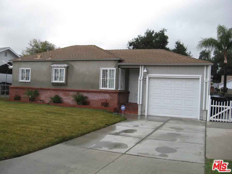 948 26TH, San Bernardino (City), CA 92405