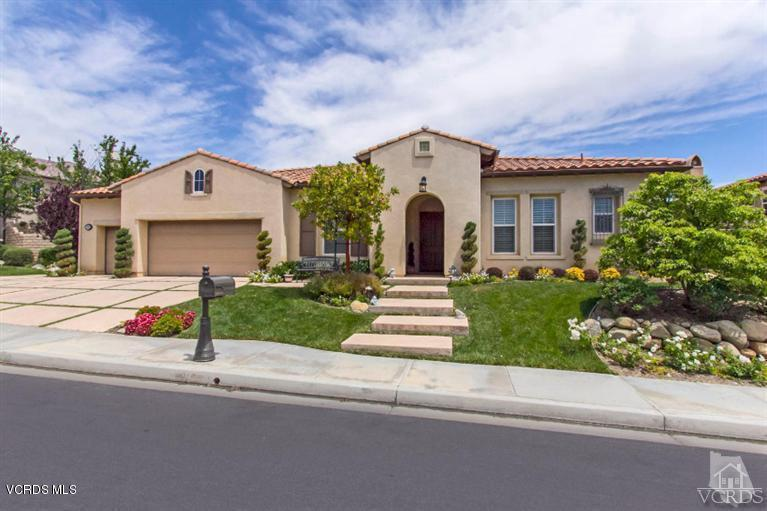Photo of 4330 COPPERSTONE LANE, Simi Valley, CA 93065