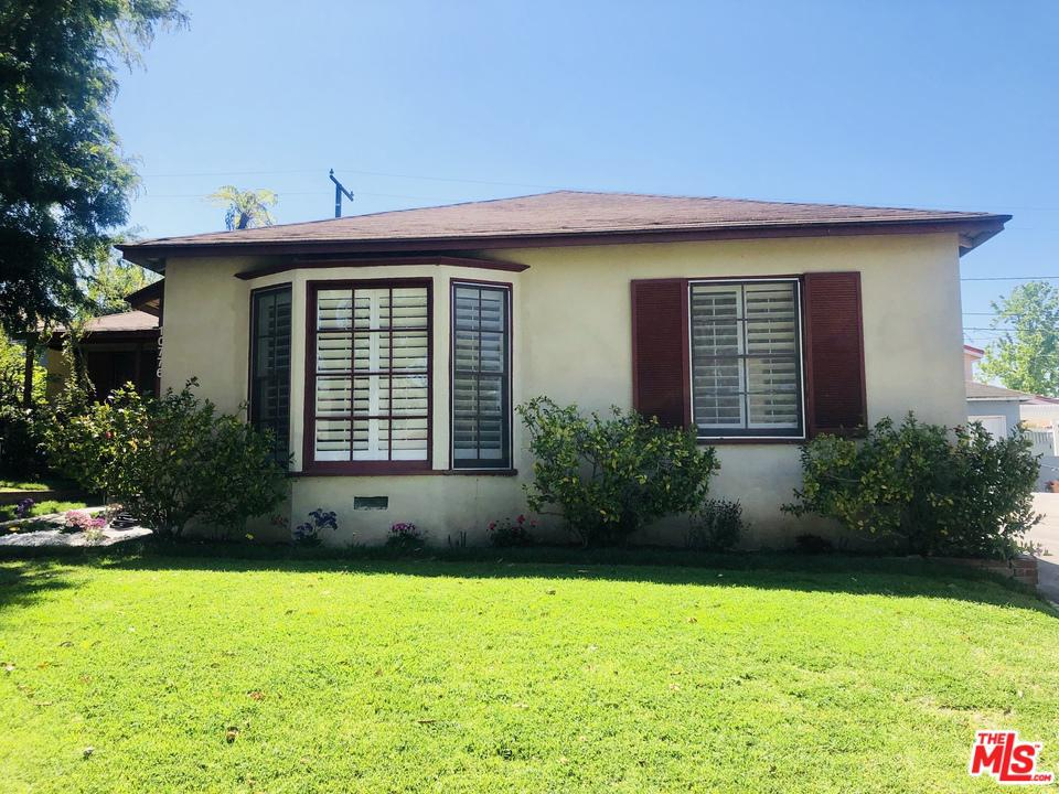 Photo of 10776 GALVIN ST, Culver City, CA 90230