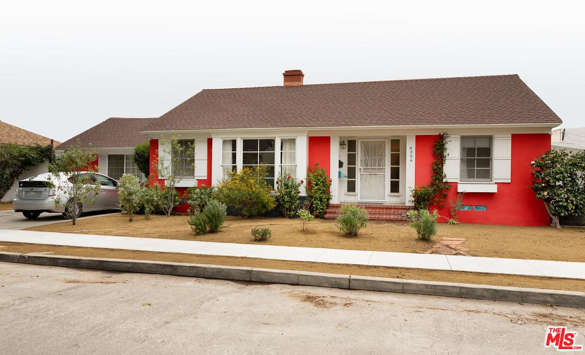 Photo of 4326 TULLER AVE, Culver City, CA 90230