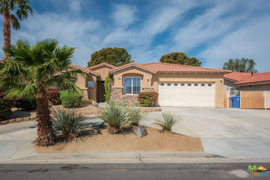 Photo of 9691 CLUBHOUSE BLVD, Desert Hot Springs, CA 92240