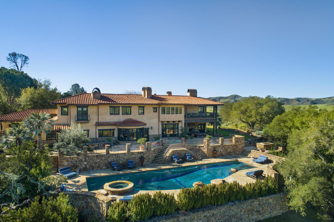 Photo of 3420 BRINKERHOFF AVENUE, Santa Ynez, CA 93460