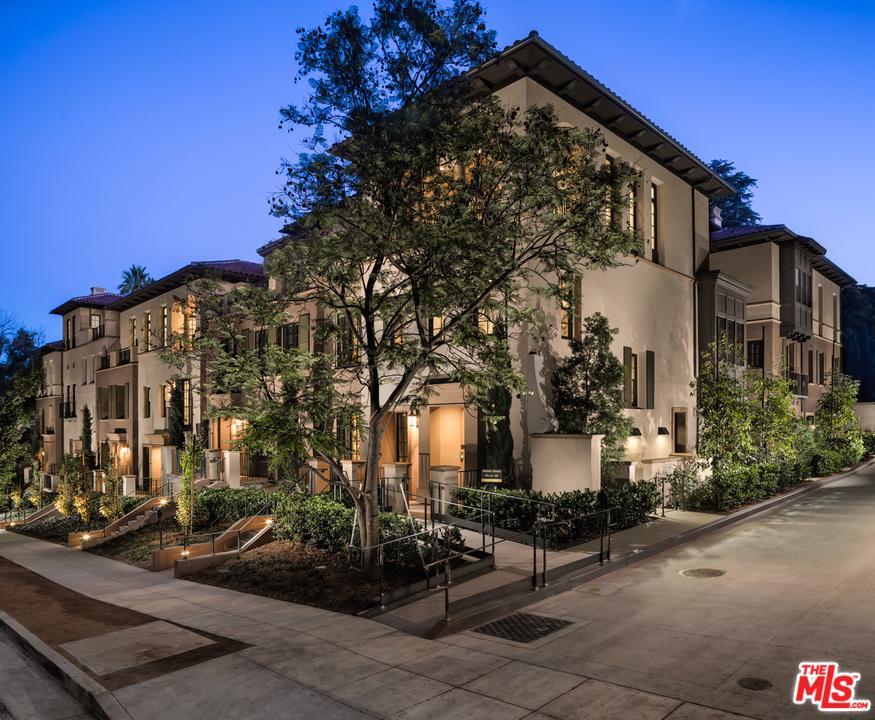 378 GREEN, Pasadena, CA 91105
