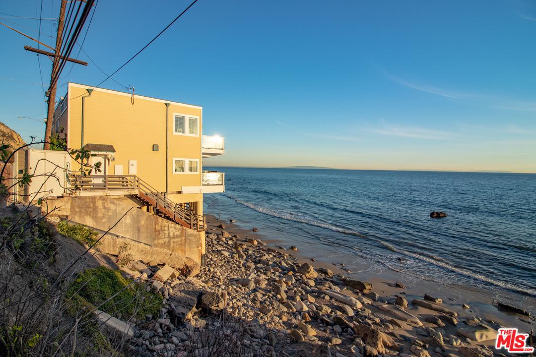 20108 PACIFIC COAST, Malibu, CA 90265
