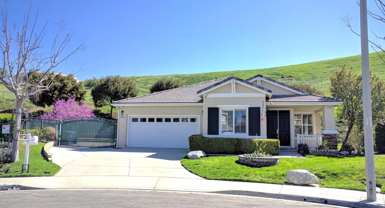 Photo of 3490 PINE VIEW DRIVE, Simi Valley, CA 93065