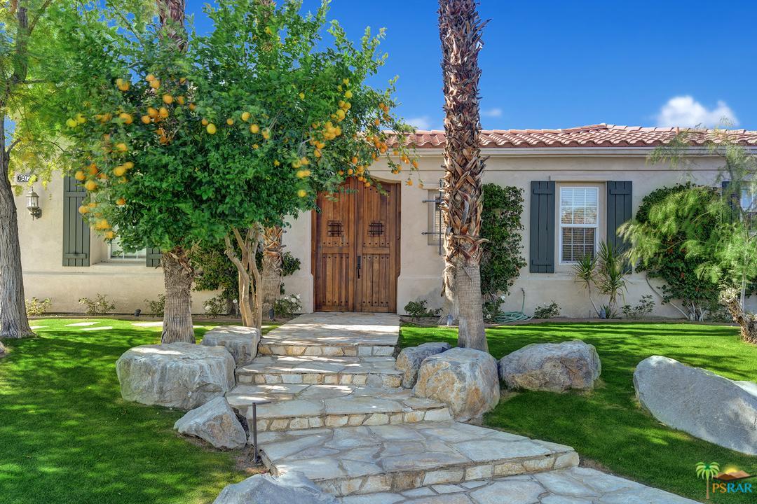 69729 CAMINO PACIFICO, Rancho Mirage, CA 92270