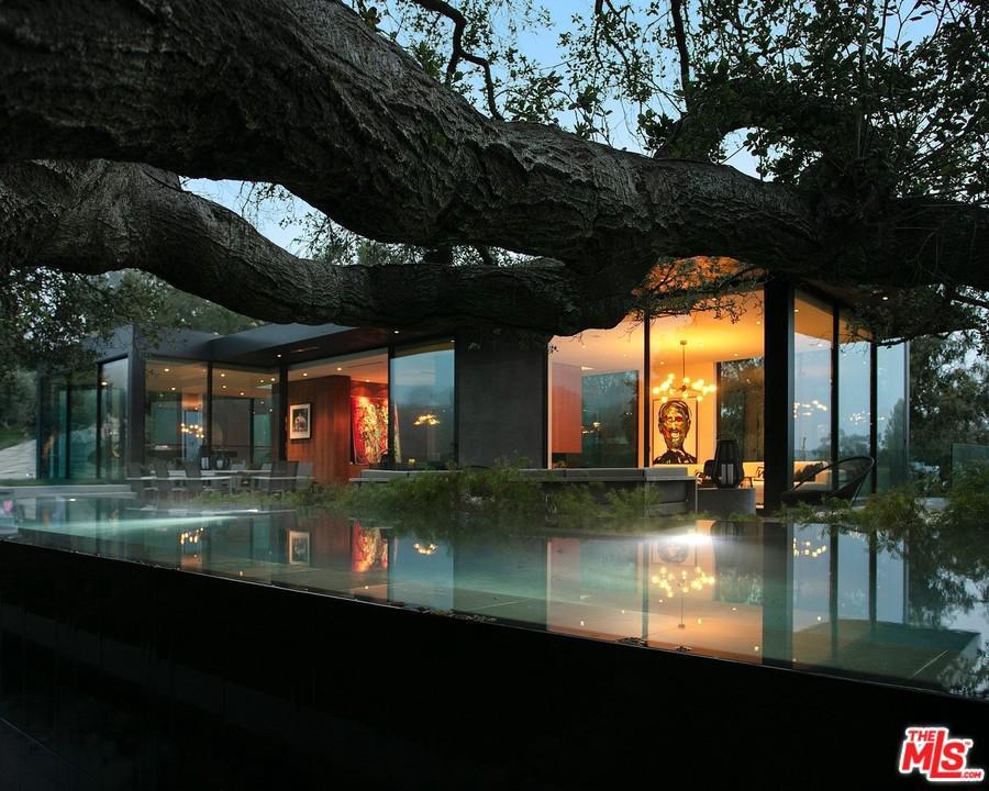 Photo of 9601 OAK PASS RD, Beverly Hills, CA 90210