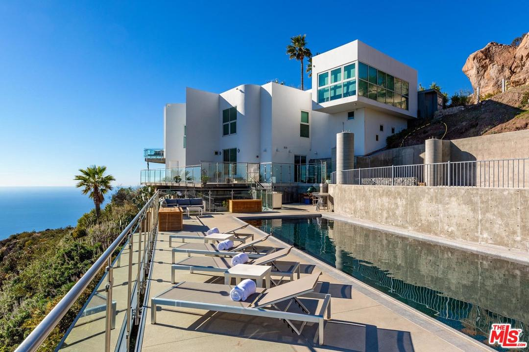 24736 SADDLE PEAK, Malibu, CA 90265