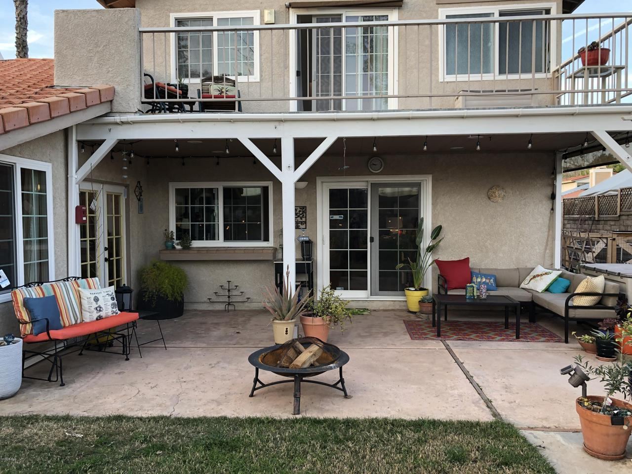 5228 MOHAVE, Simi Valley, CA 93063 - 5228 Mohave Dr 7