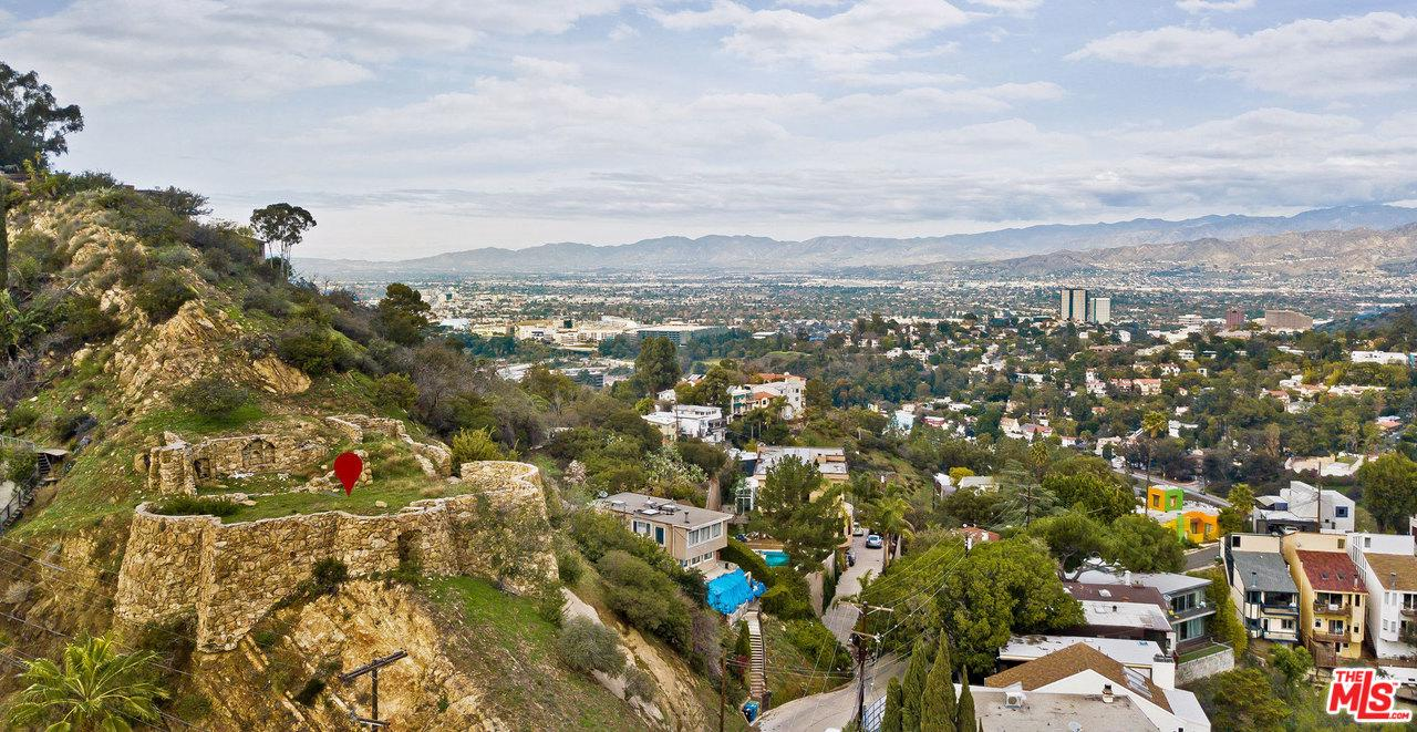 7007 PACIFIC VIEW, Los Angeles (City), CA 90068