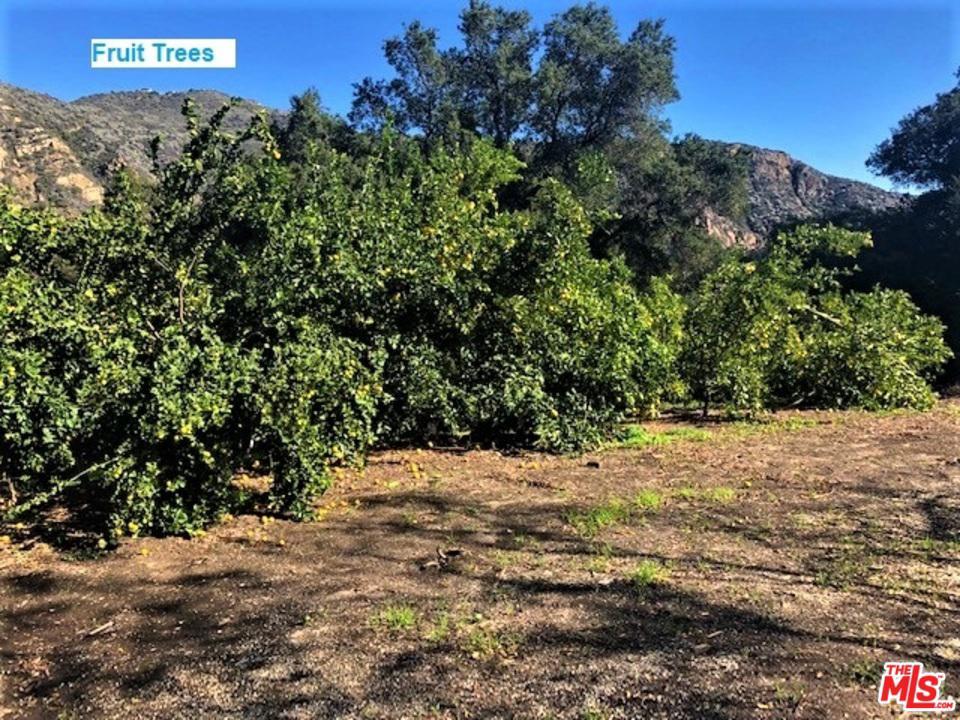 0 LAS FLORES, Malibu, CA 90265
