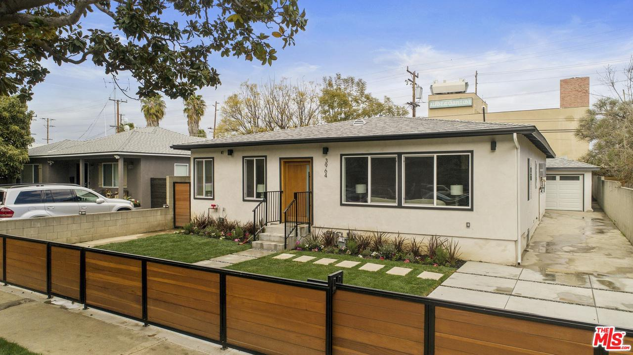 Photo of 3964 TULLER AVE, Culver City, CA 90230
