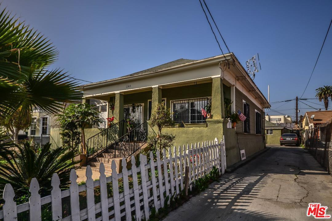 1145 KINGSLEY, Los Angeles (City), CA 90006