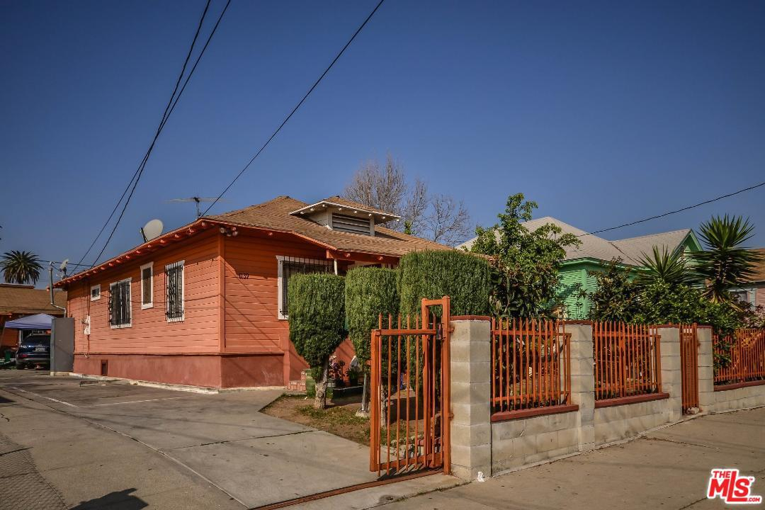 1139 KINGSLEY, Los Angeles (City), CA 90006