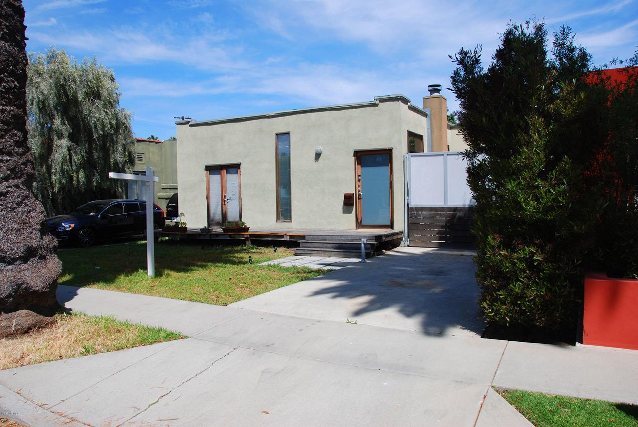 Photo of 3326 CATTARAUGUS AVENUE, Culver City, CA 90232