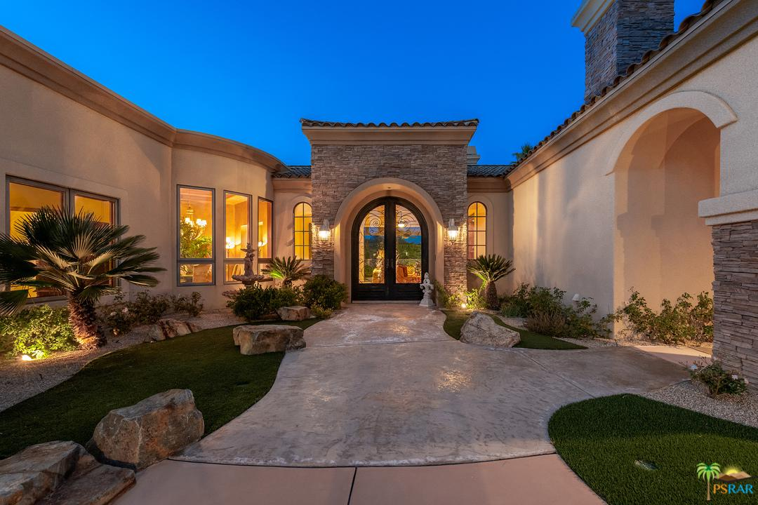 Photo of 1014 ANDREAS PALMS DR, Palm Springs, CA 92264