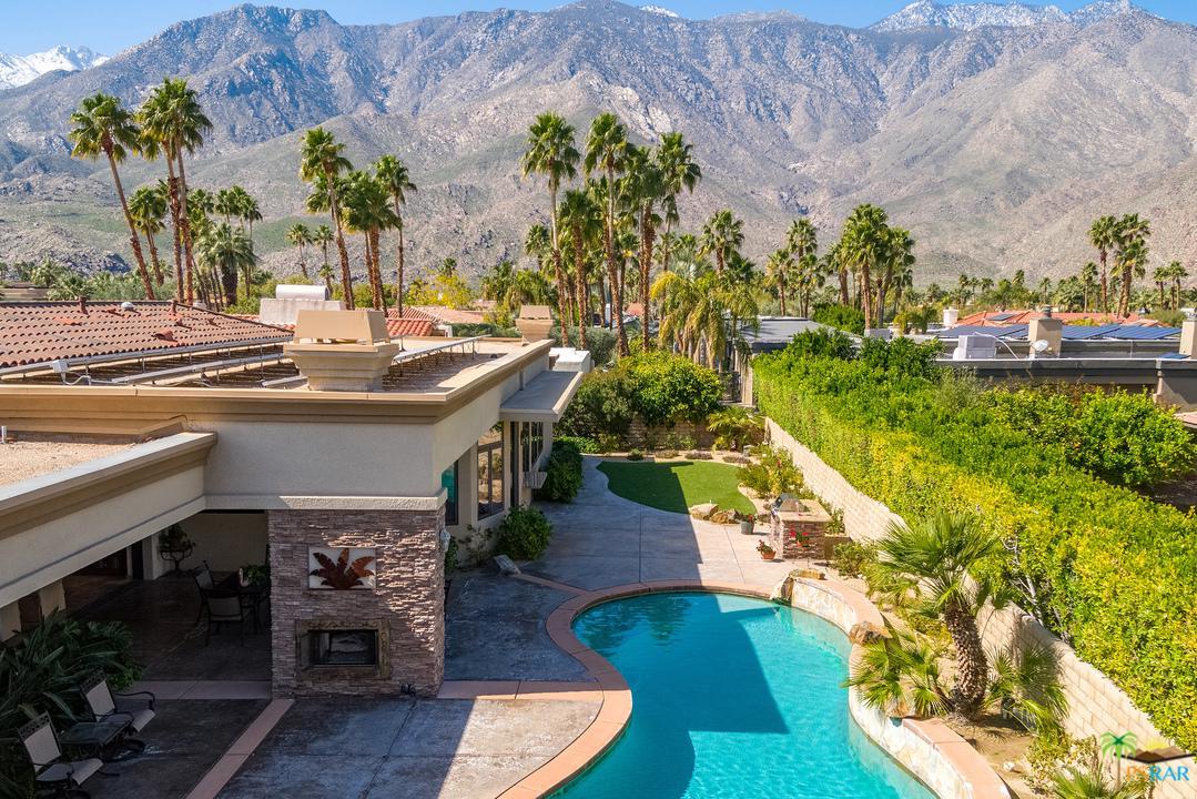 1014 ANDREAS PALMS, Palm Springs, CA 92264