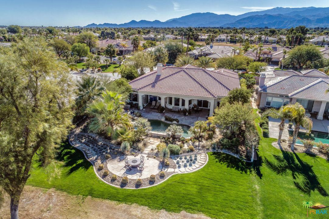 27 VISTA ENCANTADA, Rancho Mirage, CA 92270