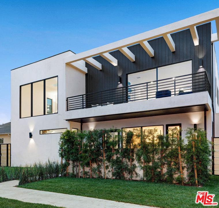 Photo of 4165 COMMONWEALTH AVE, Culver City, CA 90232