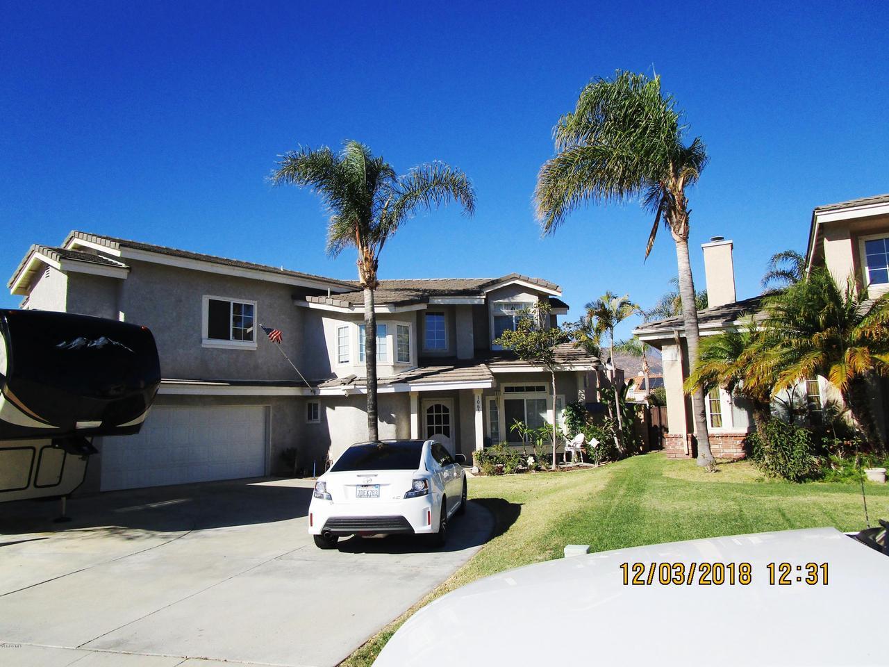 1063 MEADOWLARK, Fillmore, CA 93015 - front 2