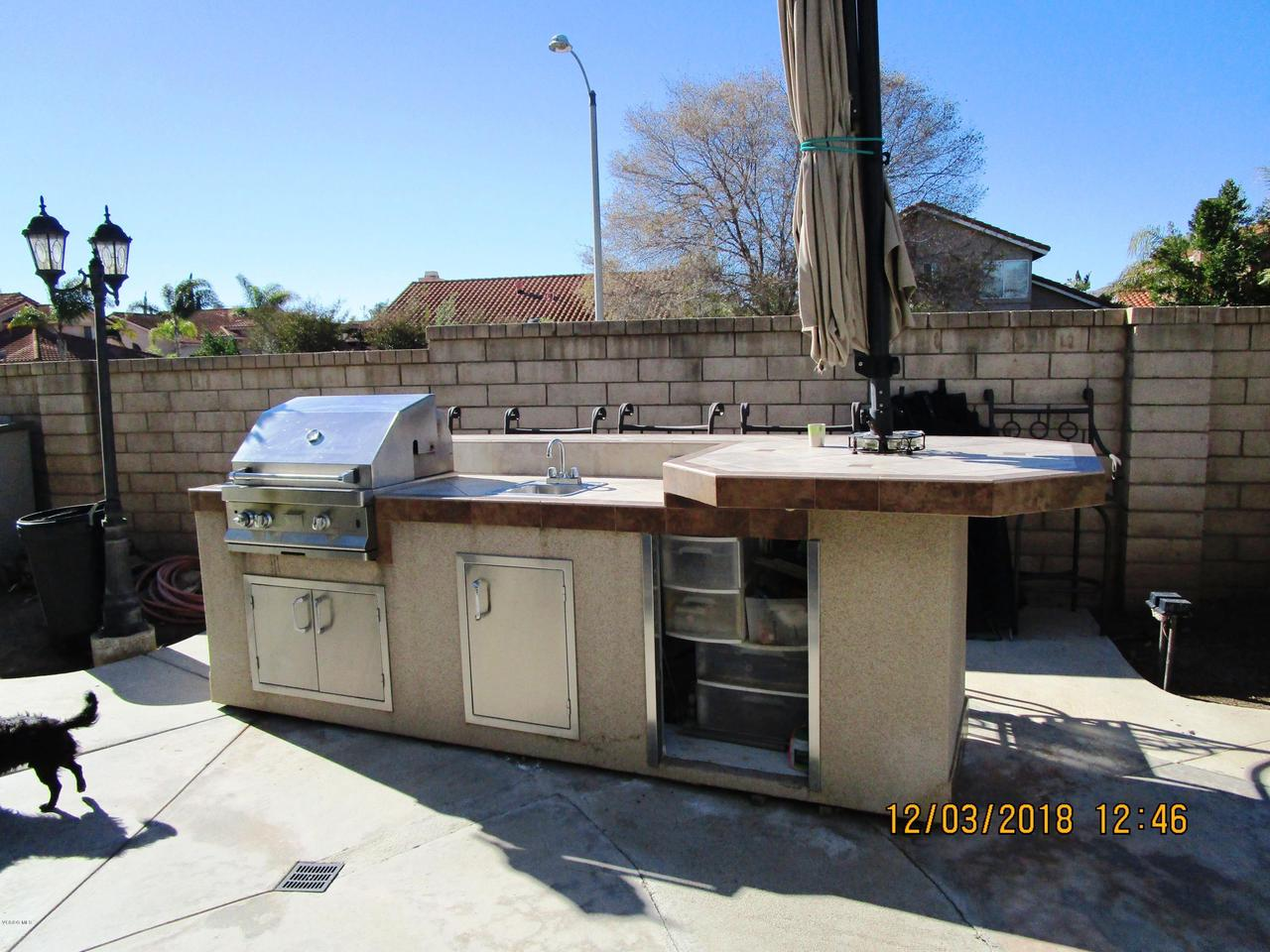 1063 MEADOWLARK, Fillmore, CA 93015 - BBQUE