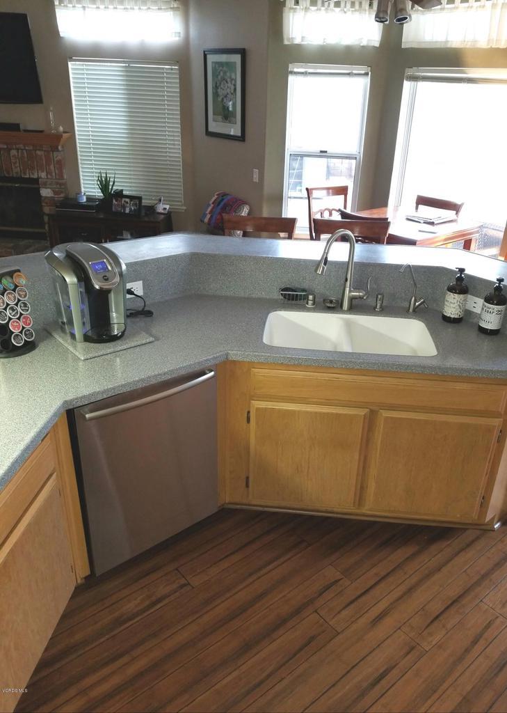 1063 MEADOWLARK, Fillmore, CA 93015 - kitchen 2