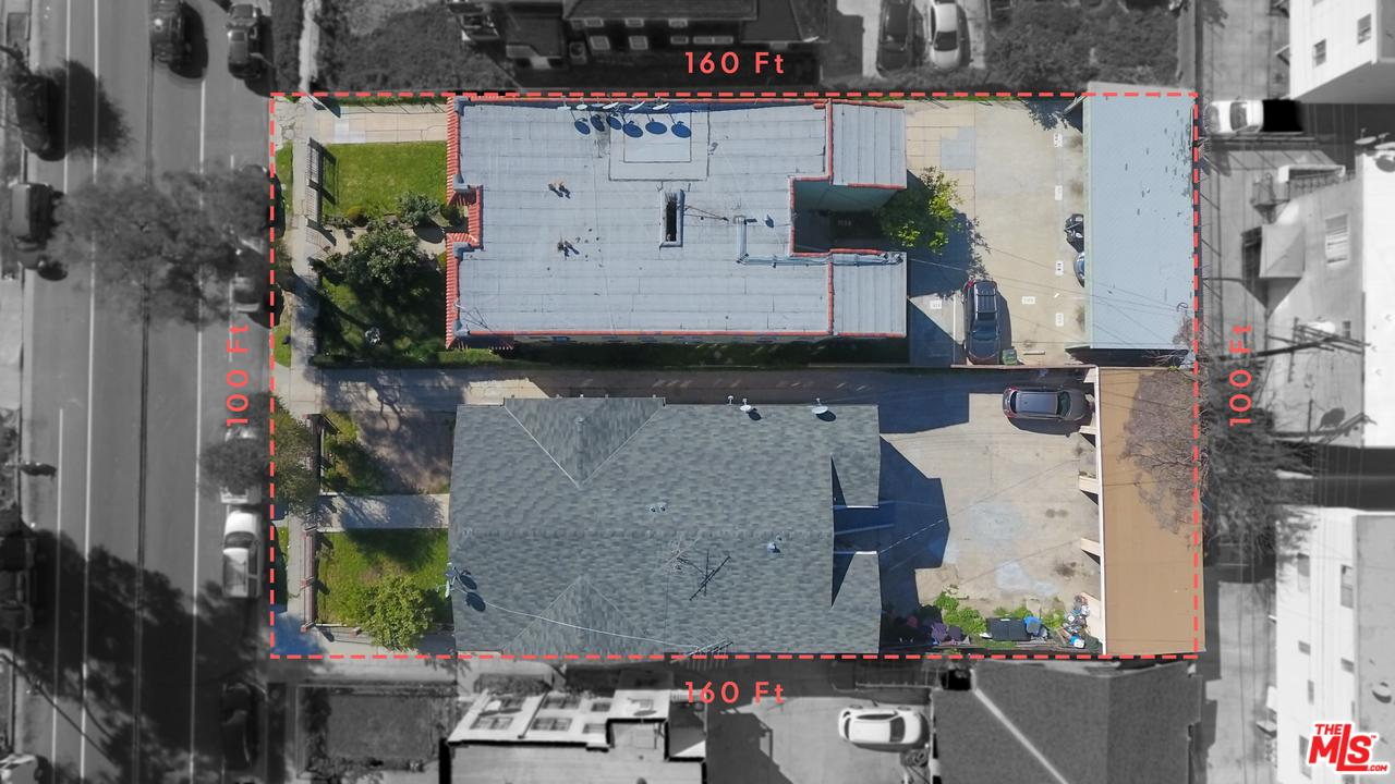 513 HELIOTROPE, Los Angeles (City), CA 90004